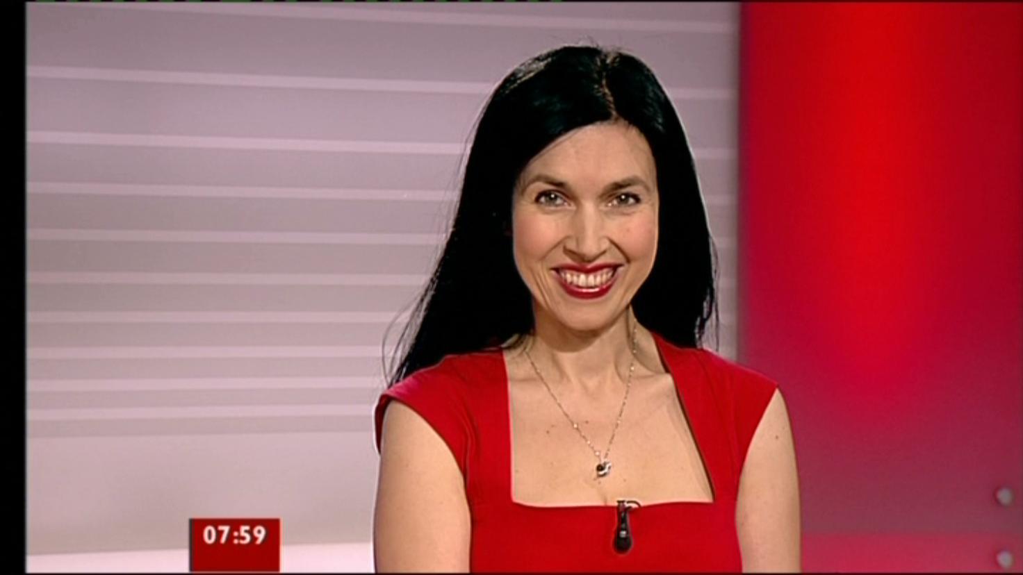 Claudia Sermbezis Net Worth
