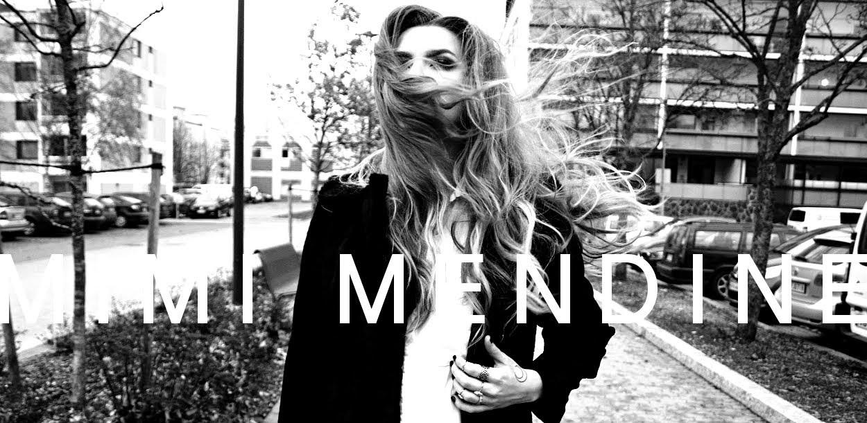 Mimi Mendine