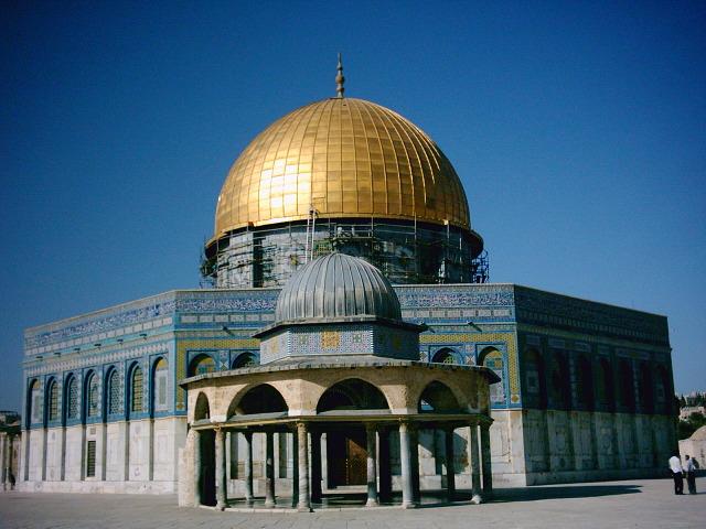 متحدث رسمي إسرائيلي: 12 ألف يهودي اقتحامو  لمسجد الأقصى العام الماضي