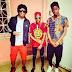 Beleza Jacimar - Tá Na Moda Se Iludir (Afro House 2014) [Download]