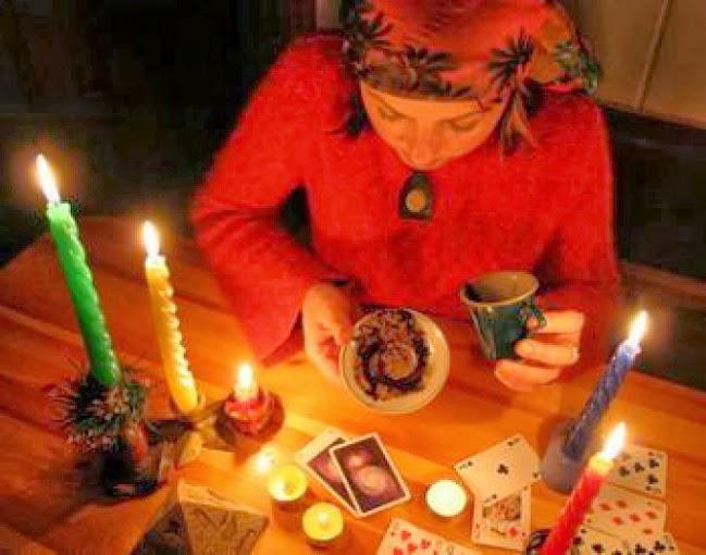рождество любовный приворот на вещь