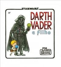 [Skoob] Darth Vader e Filho