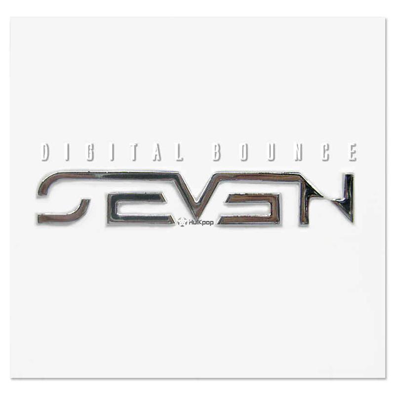 SE7EN  – Digital Bounce – EP