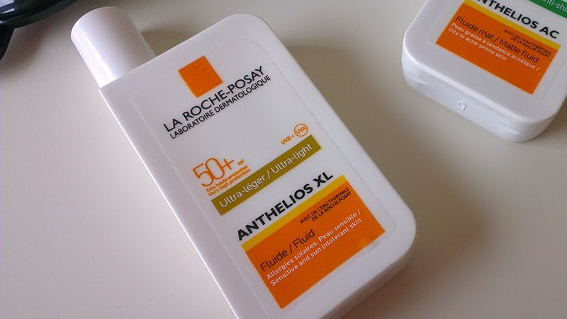 La Roche-Posay Anthelios XL SPF50+ bottle