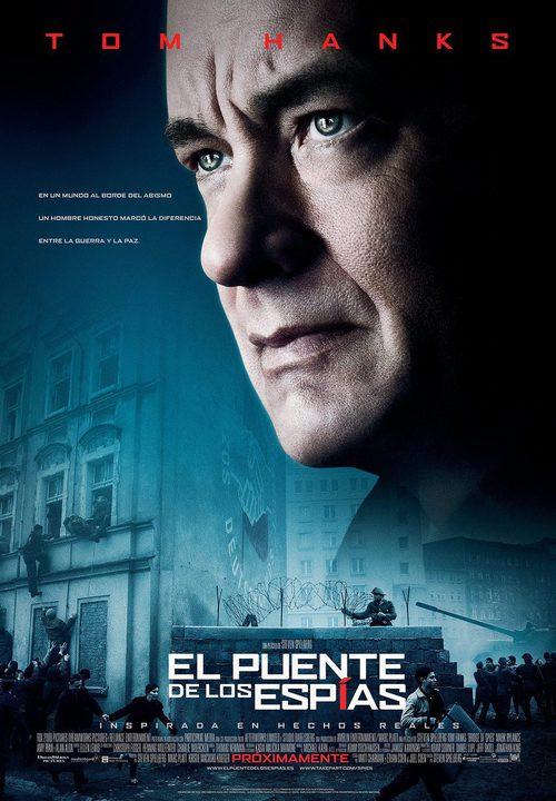Bridge of Spies (2015) บริดจ์ ออฟ สปายส์ จารชนเจรจาทมิฬ HD