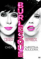 Burlesque 3gp para Celular