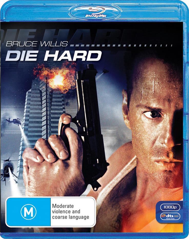 Die Hard (1988) | ดายฮาร์ด นรกระฟ้า
