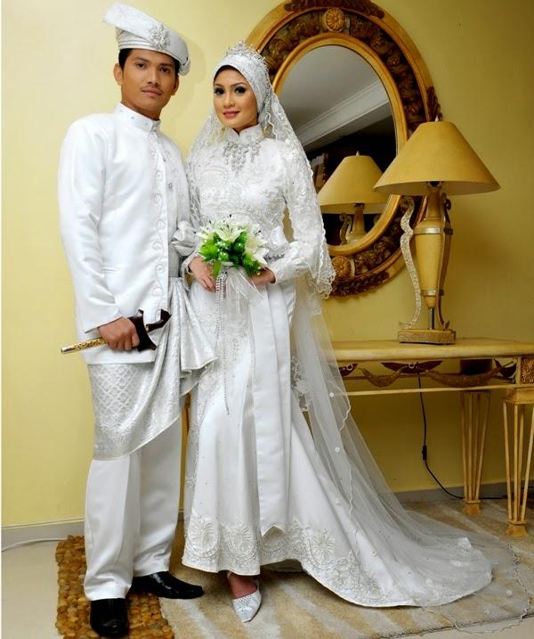 Baju-Pengantin-Muslim-Modern