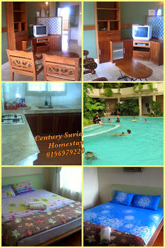 APARTMENT HOMESTAY TYPE B + SWIMMING POOL