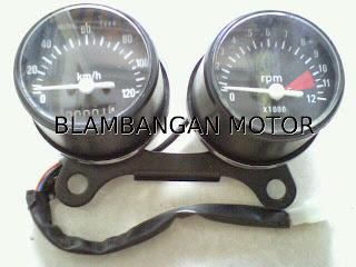 Spedometer Honda CB125