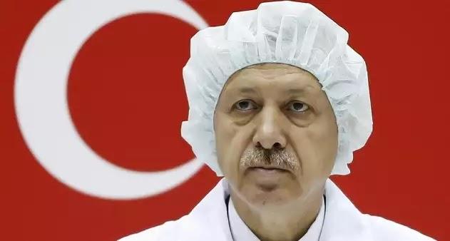Οργιάζουν οι φήμες για την υγεία του τούρκου προέδρου  Ερντογάν! τι έγινε; δεν πέτυχε το πραξικόπημα και του έστειλαν θεϊκό καρκίνο?