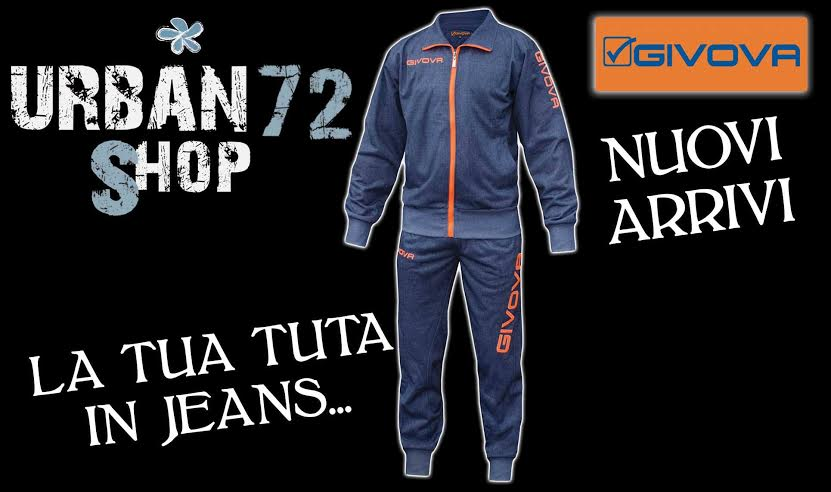Urrban 72 Shop