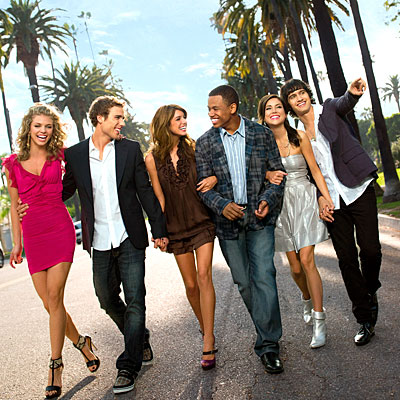 90210 style, fashion of 90210