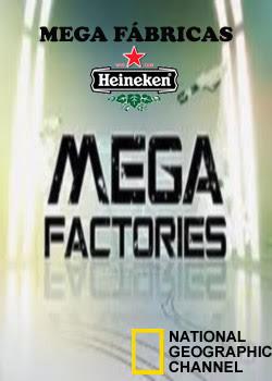 Baixar Mega Fábricas: Heineken Download Grátis