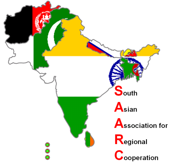 SAARC (South Asian Association for Regional Cooperation)