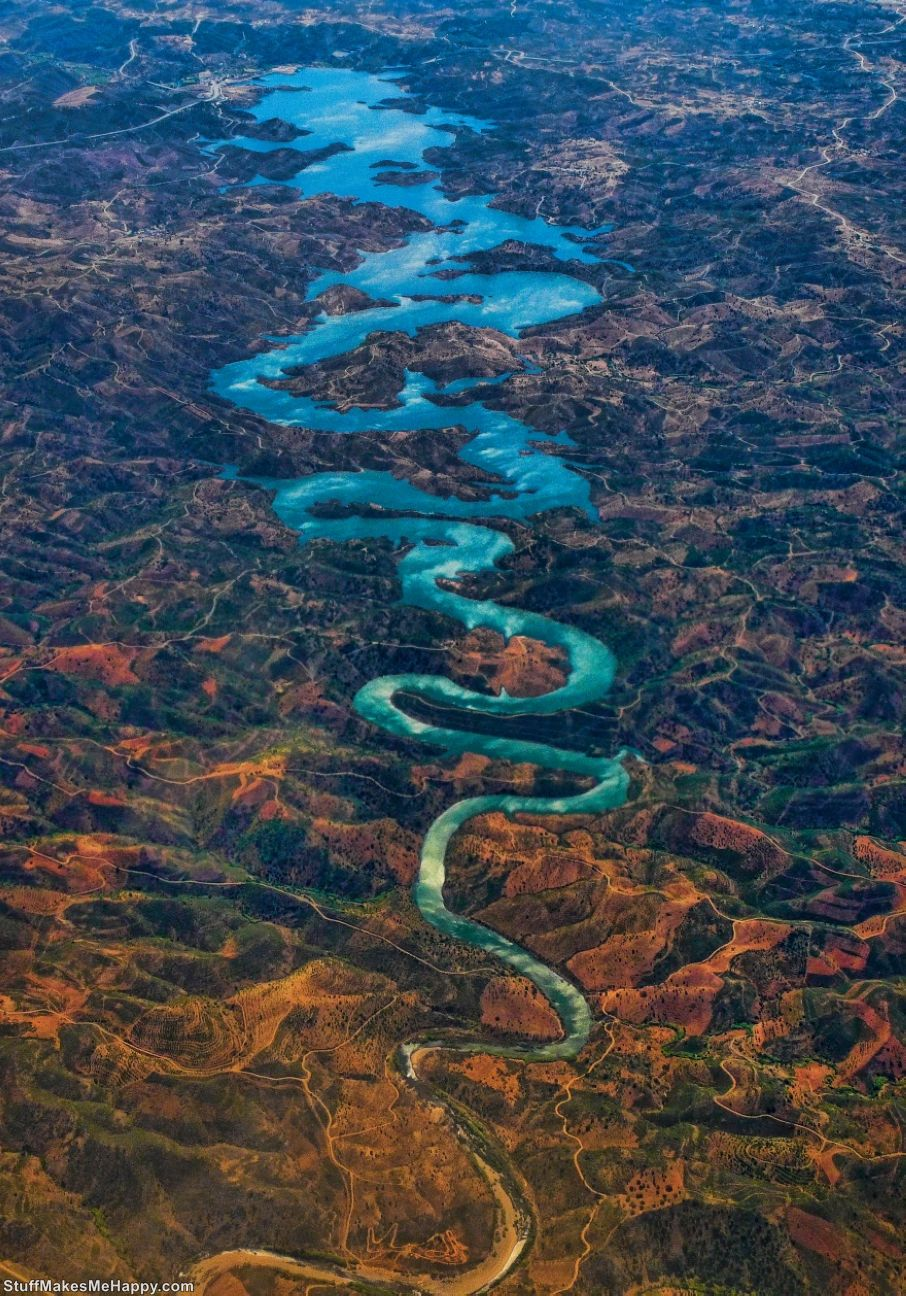River Pictures: 15 Amazing Rivers That Worth Seeing