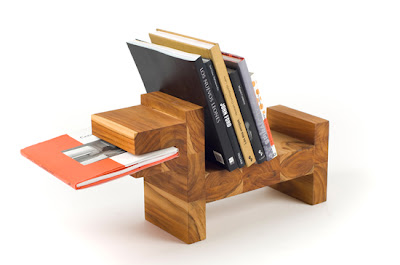 Unique and Creative Bookends (20) 18