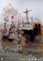 Semana Santa de Castro del Río 2015 - Visitación Ortega Centella
