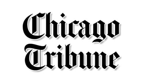 VISIT CHICAGO TRIBUNE