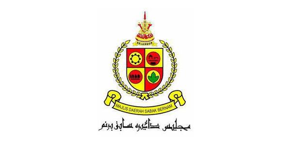 Jawatan Kerja Kosong Majlis Daerah Sabak Bernam (MDSB) logo www.ohjob.info februari 2015
