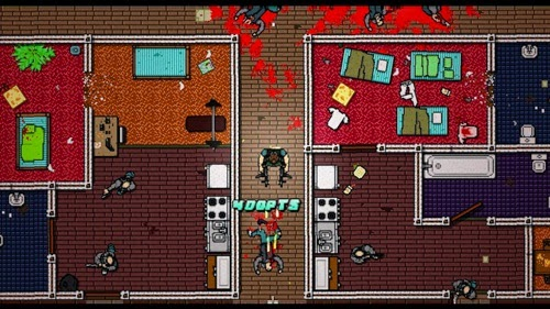 Hotline Miami 2: Wrong Number - PC (Download Completo em Torrent)