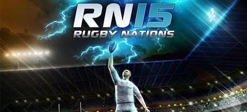 Download Rugby Nations 15 v1.0 Apk + Data