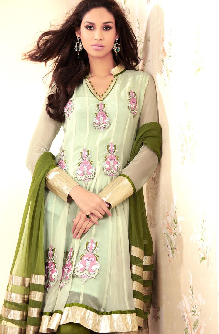 Buy and order online latest salwar kameez latest fashion designs for