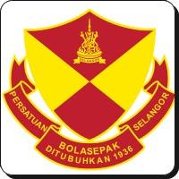 Bola Sepak : Senarai Pemain Pasukan Selangor 2016