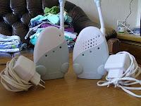 Elektroszmog babaőrből