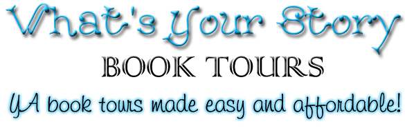 What's Your Story Book Tours