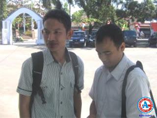 Pertanyakan Legalitas Perusahaan  Galian C, STRUK Datangi DPRD Dompu