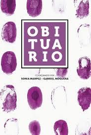 OBITUARIO el libro (Antología) 2015
