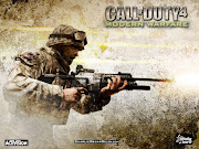 On 8 November 2007 saw the release Call of Duty 4: Modern Warfare.