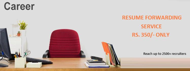 Resume forwarding www.naukriclassifieds.com