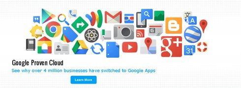 Kumpulan Gapps Android