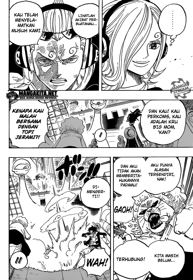 One Piece Chapter 826-18