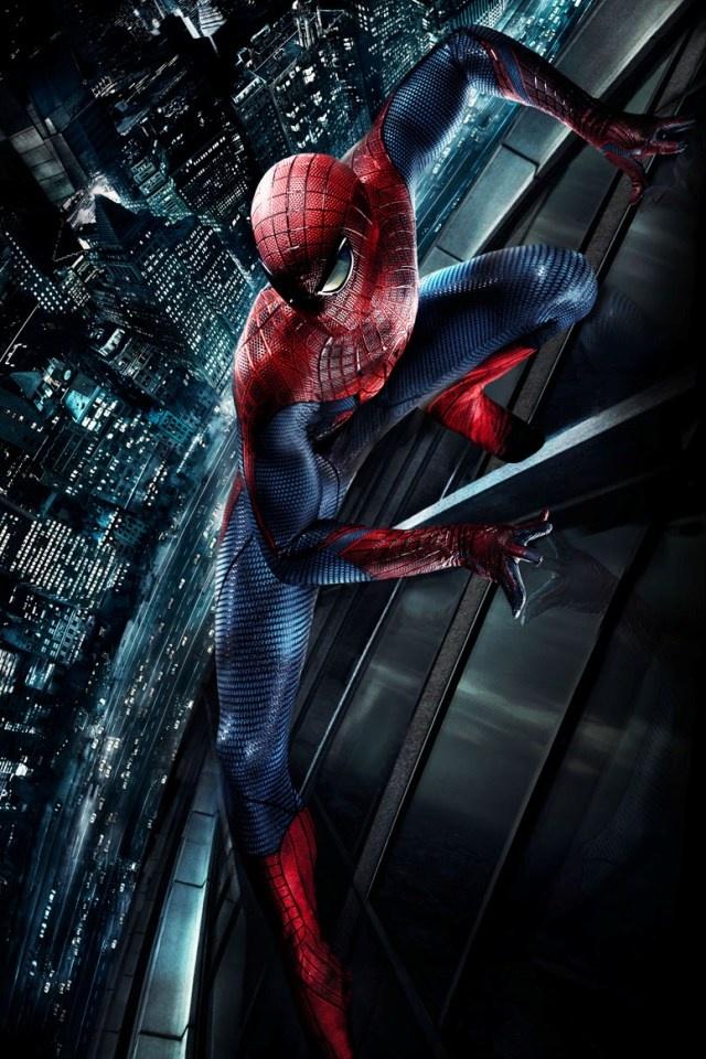 Free wallpaper dekstop spiderman iphone wallpaper - Spiderman iphone x wallpaper ...