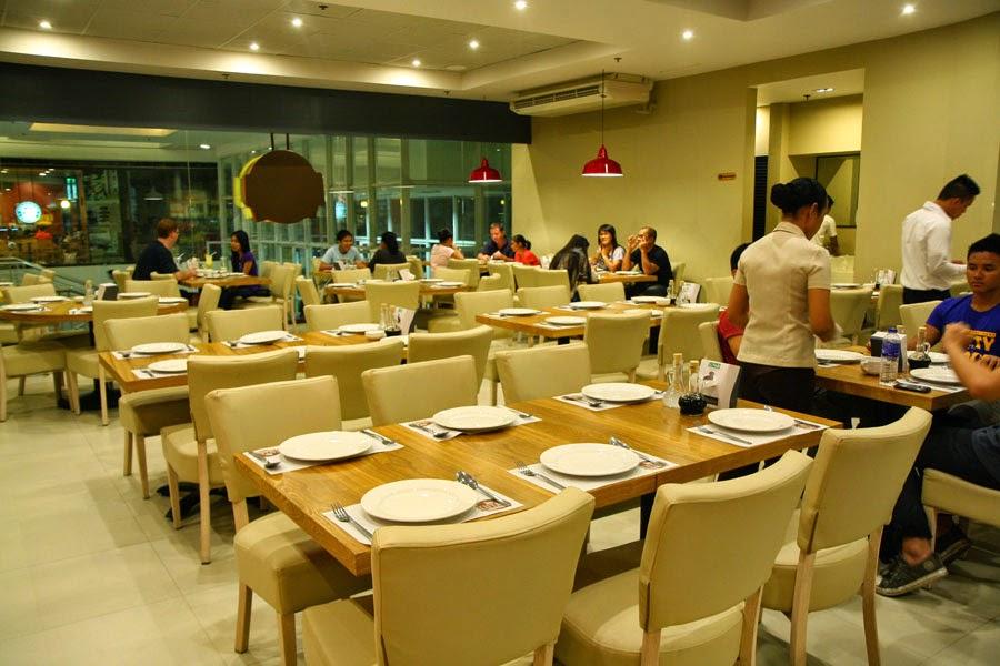 Filipino Food Favorites At Kuya J Restaurant