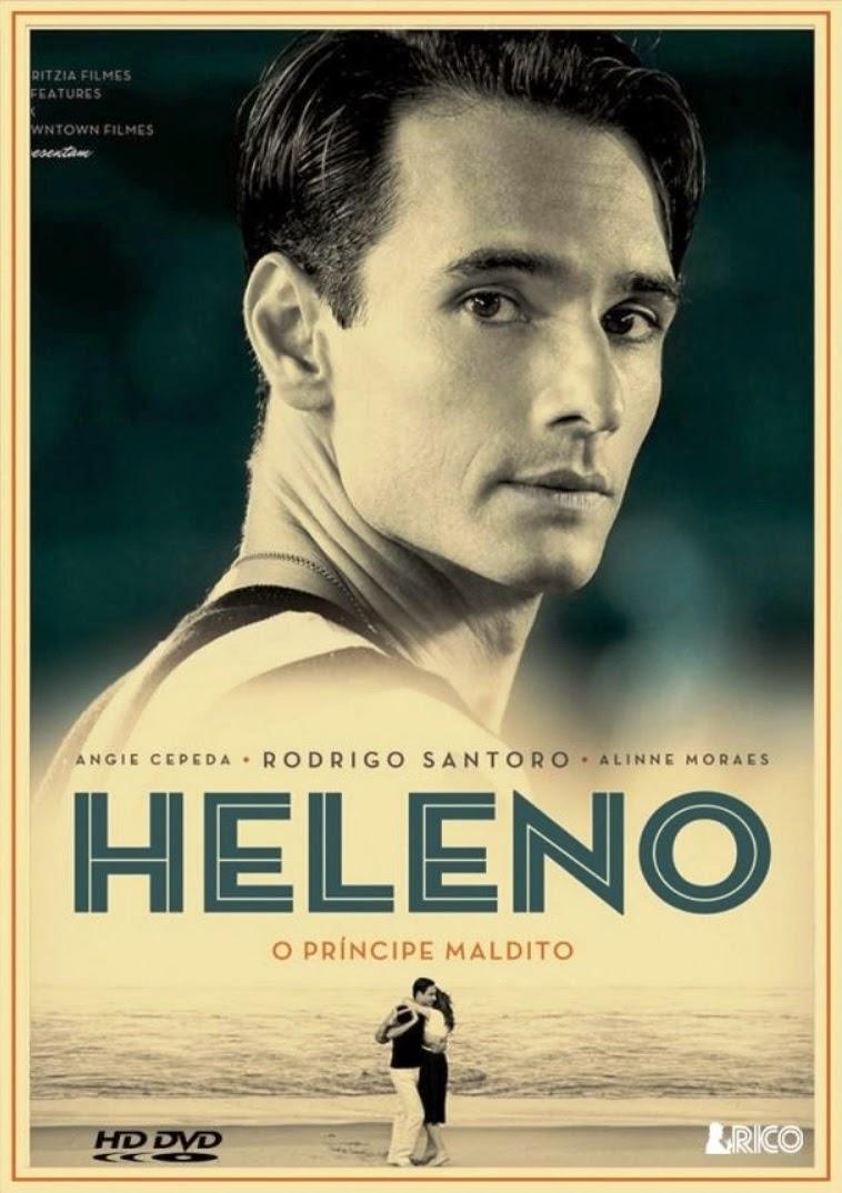 Heleno: O Príncipe Maldito – Nacional (2011)