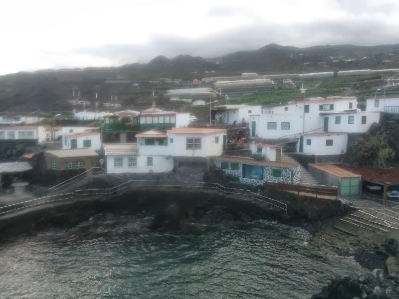Nuestros Pueblos costeros