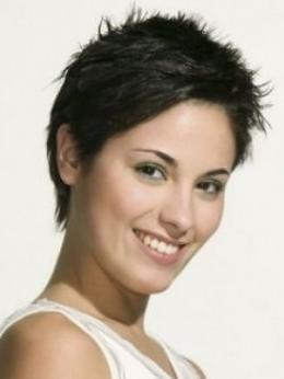 This Day For Hairstyle: Mature Women for Short Hair