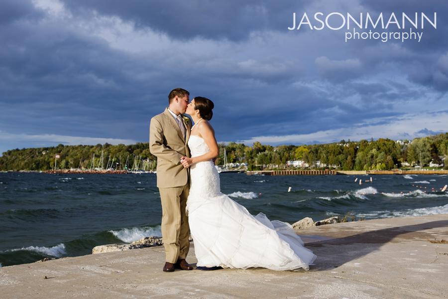 Jason Mann Photography - Door County Wisconsin Wedding Photographer