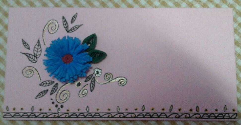 amazing handicrafts handmade shagun envelopes