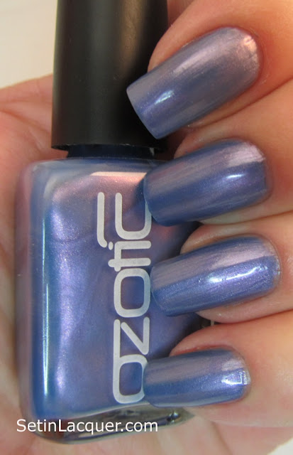 Ozotic 744 nail polish