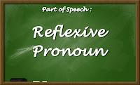 Reflexive Pronoun