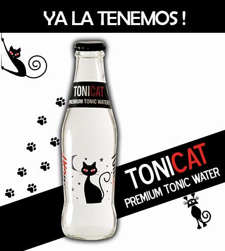 Tonicat
