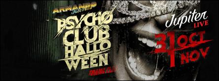 DRAMA-CLUB-PSYCHO-CLUB-HALLOWEEN