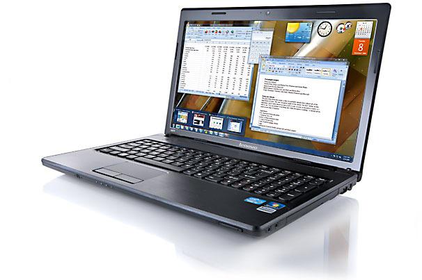 скачать драйвер Lenovo на Lenovo G570 - фото 6