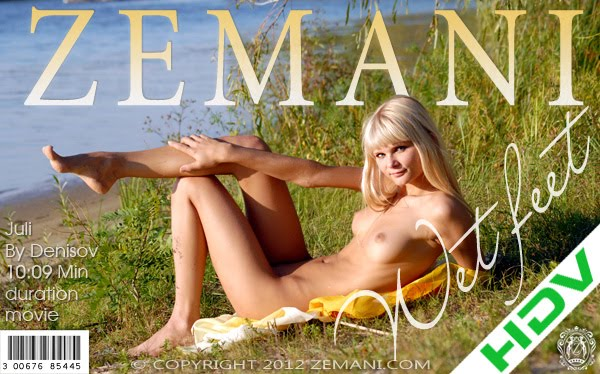 Zeman1-25 Juli - Wet feet (HD Video) 03060
