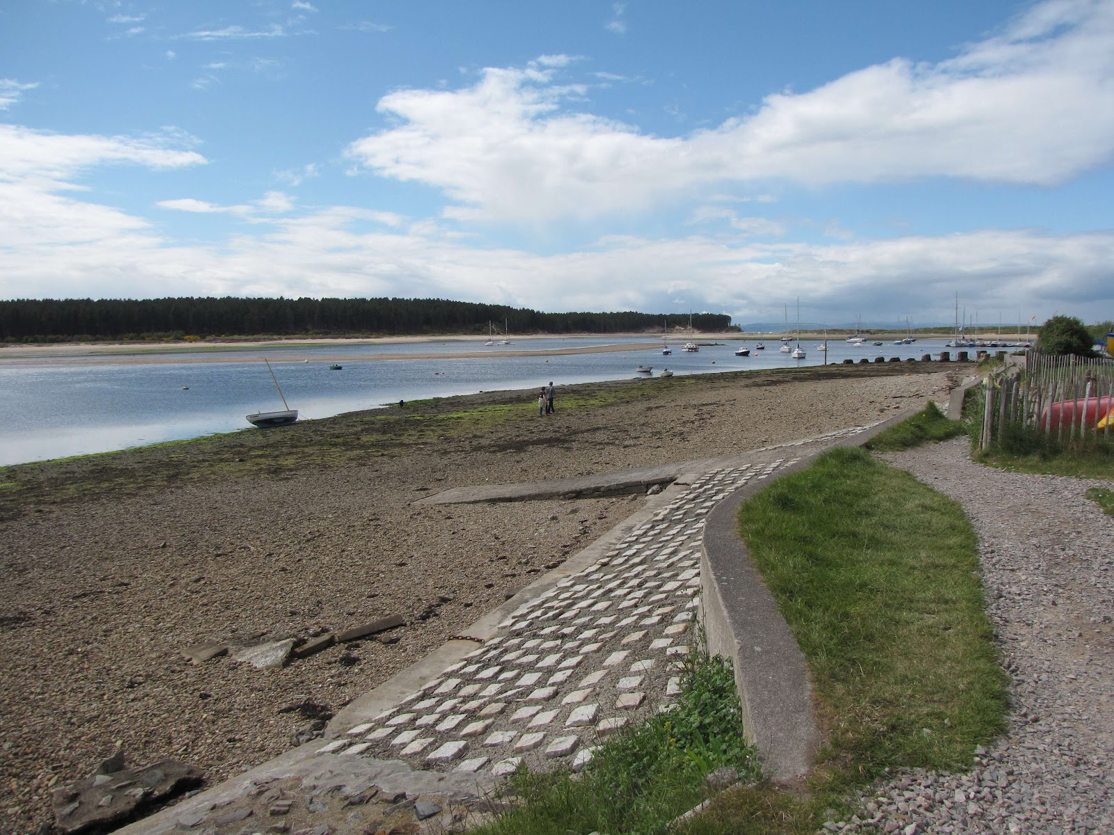 Awesome CoCreating With Nature A Visit To Findhorn  Residence On Earth